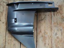 Корпус редуктора Yamaha 40/50 оригинал новый