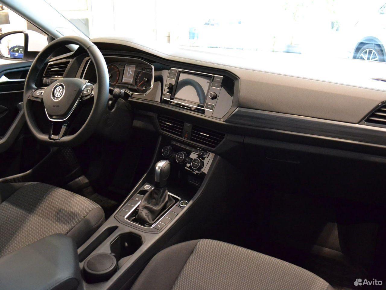 Volkswagen Jetta, 2020 89873219318 купить 5
