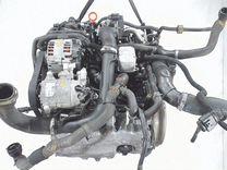 Двигатель Volkswagen Passat 7 2.0 cffb — Запчасти и аксессуары в Москве