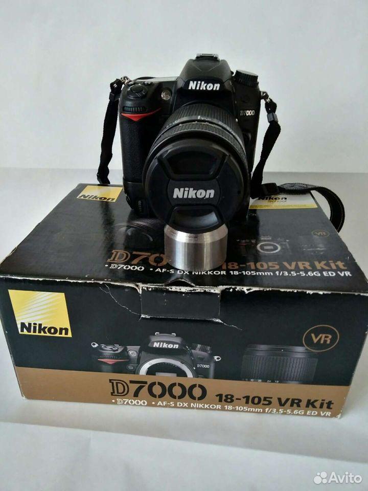 Зеркальный фотоаппарат  89243102010 купить 1