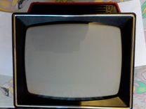 "Телевизор ""Электроника - 404"" — Аудио и видео в Саратове"