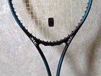 Ракетка для большого тениса графитовая OverSize Wi