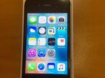 Новый iPhone 4s (оригинал)