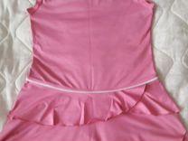 Платье для большого тенниса