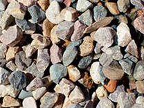 Песок, щебень, почвогрунт