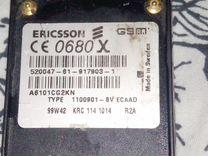 Ericsson A1018s на запчасти или восстановления