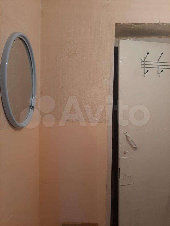 1-к квартира, 32 м², 1/9 эт.  89627802178 купить 3