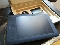 Графический планшет Wacom intous5 touch M