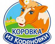 Водитель-экспедитор по доставке молочной продукции