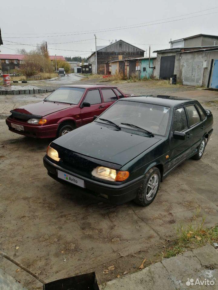 ВАЗ 2115 Samara, 2003  89822006201 купить 1