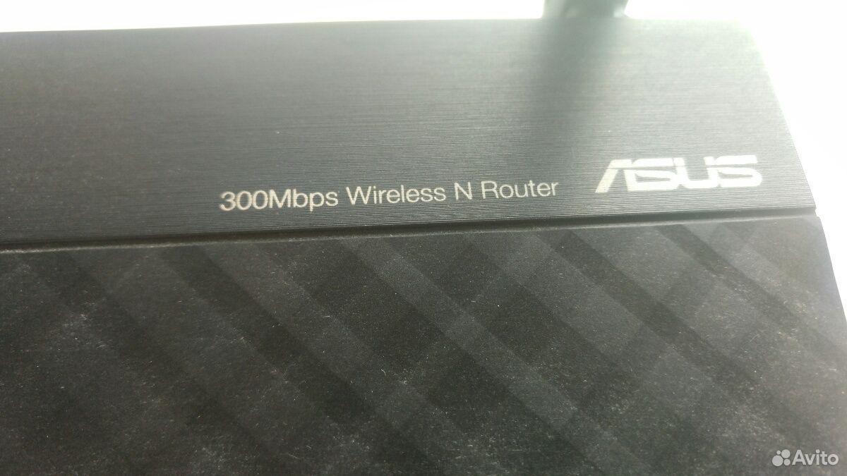 Wi-Fi роутер Asus RT-N11P  89027607300 купить 2