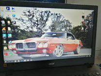 Ноутбук Acer aspire e5 1000HDD/6gb RAM/920m/Intel