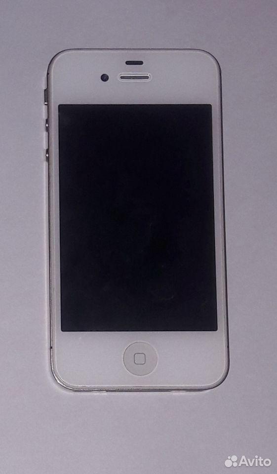 Телефон iPhone 4S 8GB  89136324377 купить 2