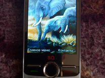 Телефон BQ munuch — Бытовая электроника в Обнинске