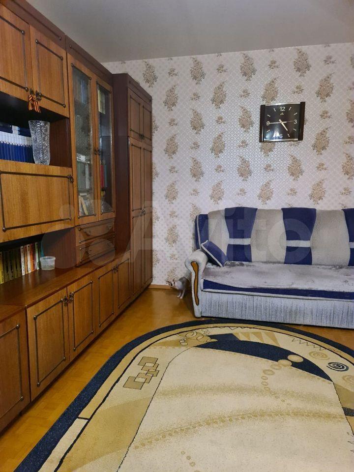 2-к квартира, 54 м², 1/5 эт. 89176382509 купить 9