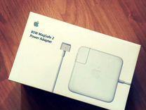 Зарядка для MacBook Pro Magsafe 2 85W