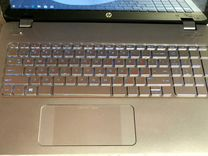 Hp Envy 15.6 IPS 1TB SSD i5-4200M
