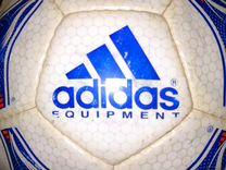 Футбольный мяч tricolore