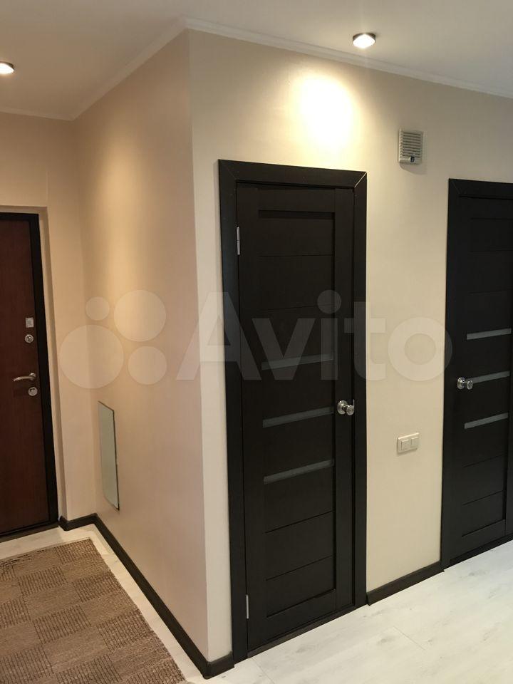 2-к квартира, 54.4 м², 3/9 эт.  89626642077 купить 2