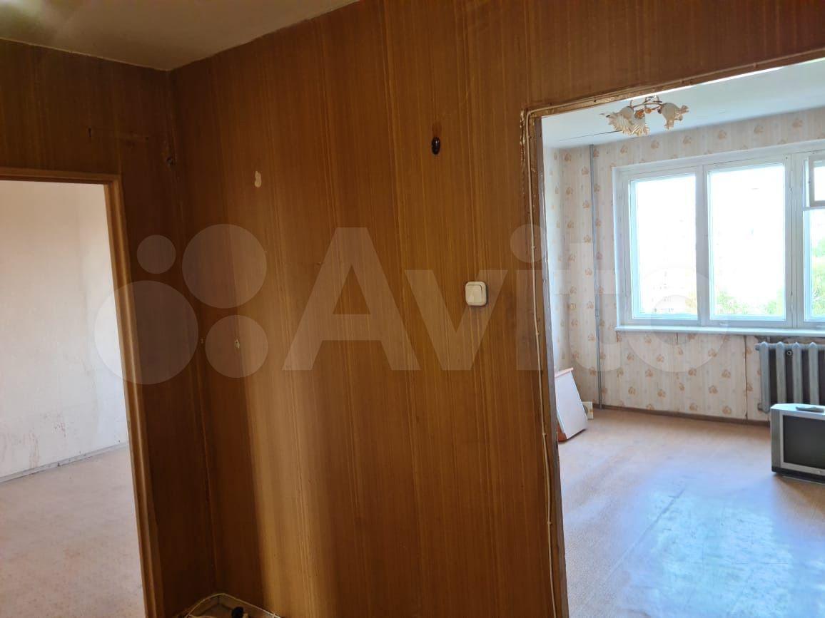 3-к квартира, 66 м², 8/9 эт.