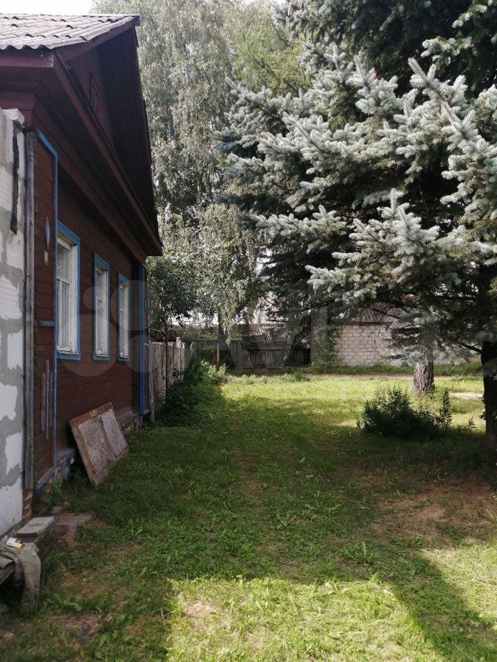 Дом 50 м² на участке 4.5 сот.  89608827376 купить 1