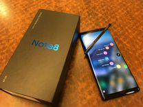 SAMSUNG Note 8 /Note 9