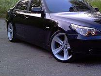 Новые Диски на BMW 128 стиль R20