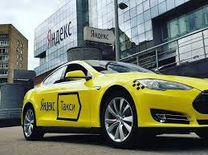 Водитель такси. Подключение к Яндекс