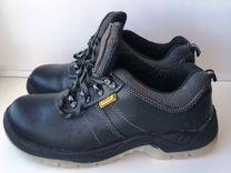 Трэйл ботинки