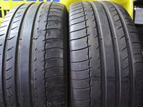 Летние шины 255/45/20 Michelin Latitude Sport