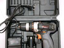 Шуруповерт PSR 12-D стандарт гарантия