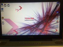 Toshiba satellite L500-1UN