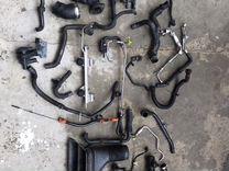 Патрубки трубки двигателя Audi TT Passat B6 2.0T