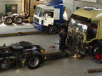 Кап ремонт автомобилей грузовых.двс всех марок
