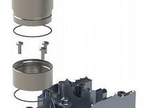 Ремкомплект мехатроника DSG Kinergo (ошибка P17BF)