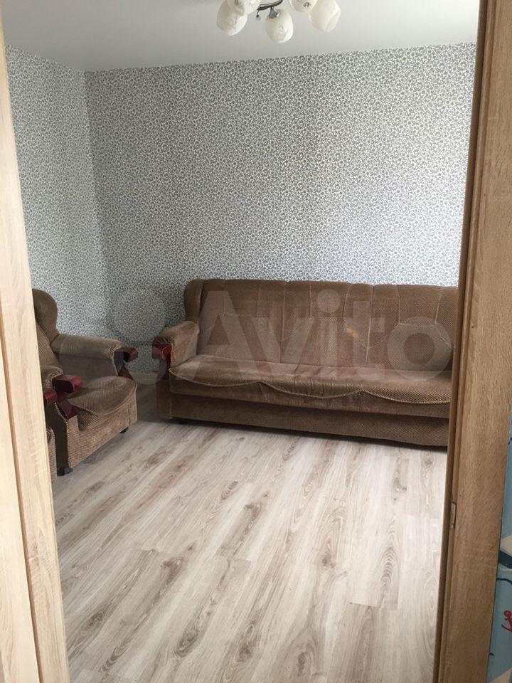 2-к квартира, 33 м², 1/2 эт.  89097990201 купить 5
