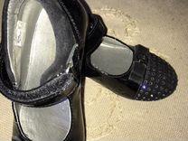Туфли Viviane в отличном состоянии