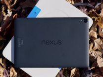 Google nexus 9 32GB LTE Черный
