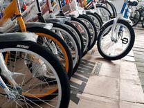 Горный велосипед на все возрасты