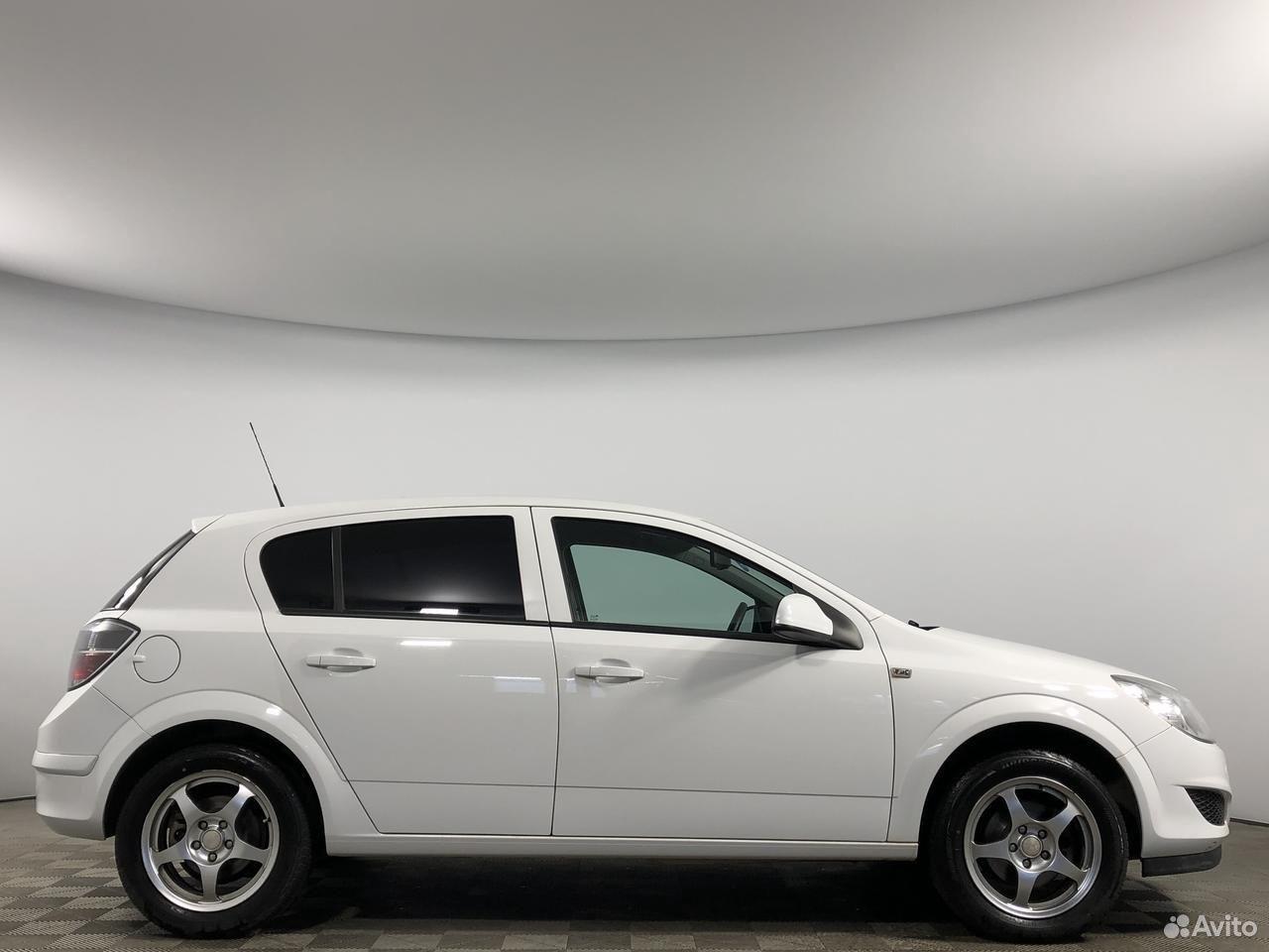 Opel Astra, 2010  88612441403 купить 6